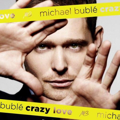 Виниловая пластинка MICHAEL BUBLE - CRAZY LOVE