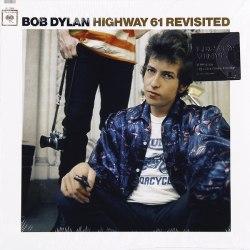 Виниловая пластинка BOB DYLAN-HIGHWAY 61 REVISITED (180 GR)