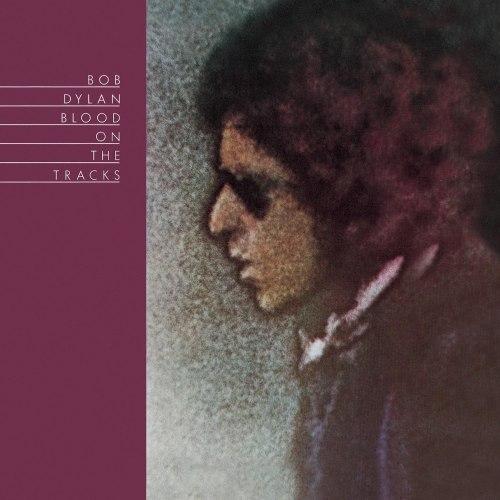 Виниловая пластинка BOB DYLAN - BLOOD ON THE TRACKS (180 GR)