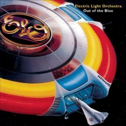 Виниловая пластинка ELECTRIC LIGHT ORCHESTRA - OUT OF THE BLUE (40TH ANNIVERSARY) (2 LP, PICTURE)