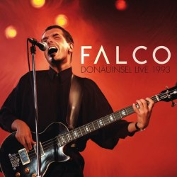 Виниловая пластинка FALCO - DONAUINSEL LIVE 1993 (2 LP, 180 GR)