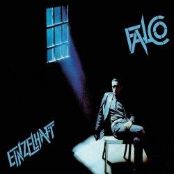 Виниловая пластинка FALCO - EINZELHAFT (180 GR)