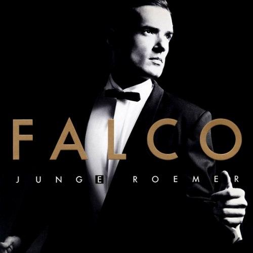 Виниловая пластинка FALCO - JUNGE ROEMER (180 GR)