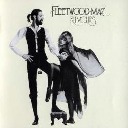 Виниловая пластинка FLEETWOOD MAC-RUMOURS