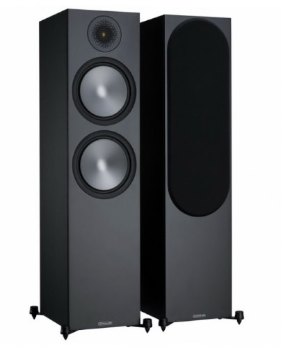 Напольная акустика Monitor Audio Bronze 500