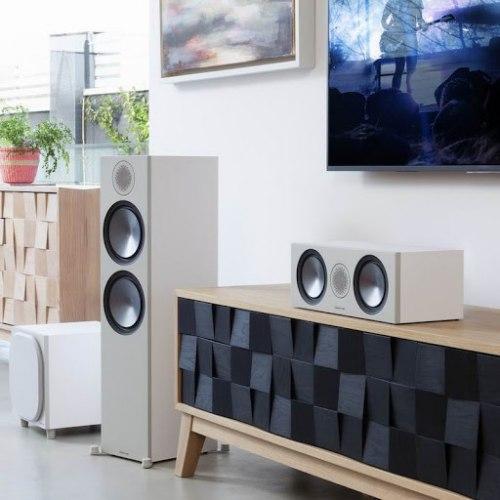Акустика центрального канала Monitor Audio Bronze C150
