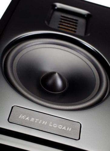 Полочная акустика Martin Logan Motion 15