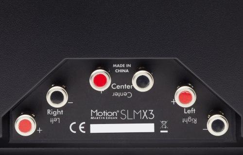 Саундбар Martin Logan Motion SLM X3