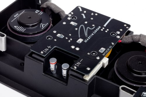 Встраиваемая акустика Martin Logan Axis