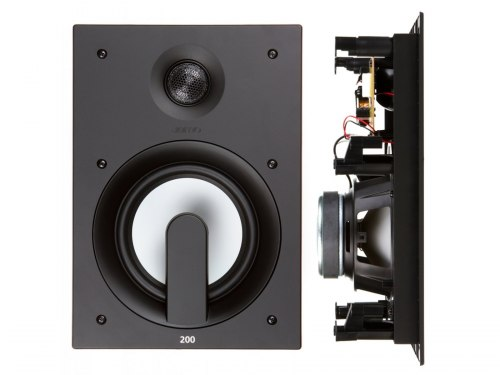 Встраиваемая акустика Jamo IW 206 FG