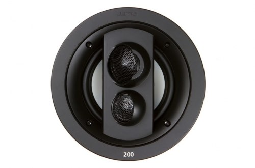 Встраиваемая акустика Jamo IC 206 LCR FG
