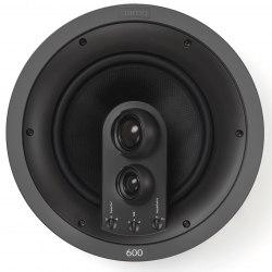Встраиваемая акустика Jamo IC 610 LCR FG II
