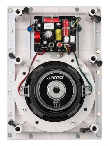 Встраиваемая акустика Jamo IW 606 FG II