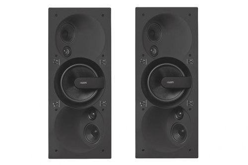 Встраиваемая акустика Jamo IW 606 SUR FG II