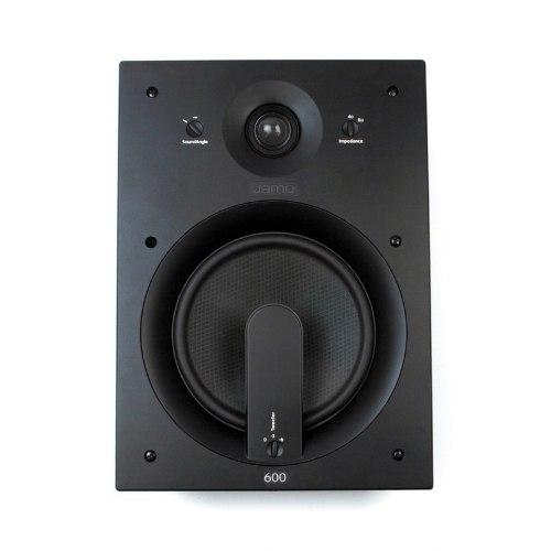 Встраиваемая акустика Jamo IW 608 FG II