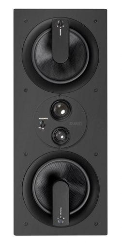 Встраиваемая акустика Jamo IW 626 LCR FG II