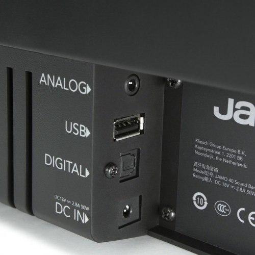 Саундбар Jamo SB 40