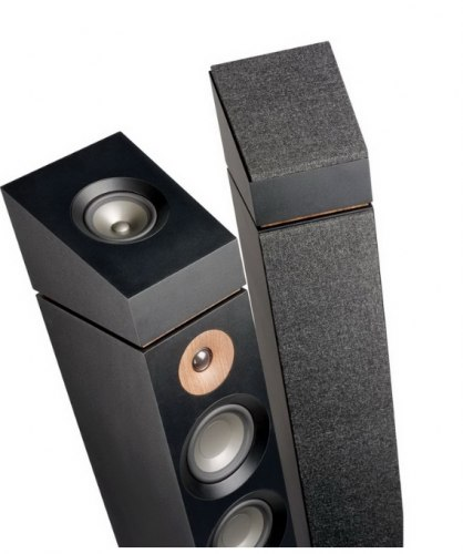 Комплект акустики Jamo S 809 HCS