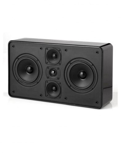 Полочная акустика Jamo D 500 LCR