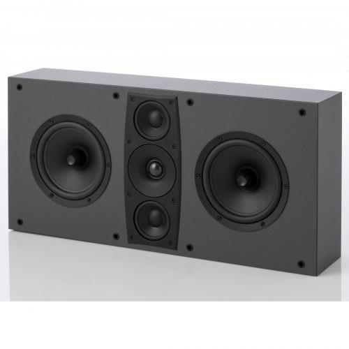 Настенная акустика Jamo D 600 LCR THX Ultra2