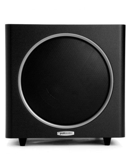 Активный сабвуфер Polk Audio PSW 110 Black