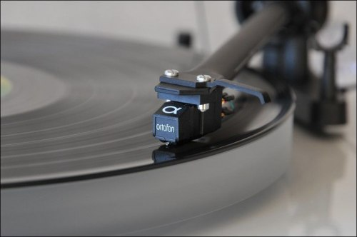 Головка звукоснимателя Ortofon Pro-Ject Ortofon Alpha Bulk