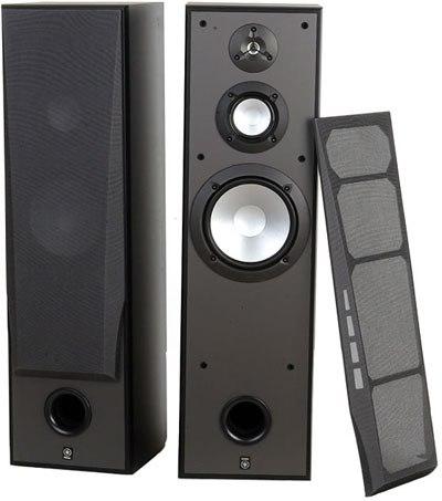 Напольная акустика Yamaha NS-8390