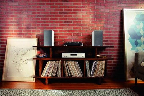 Полочная акустика B&W 607 S3 White
