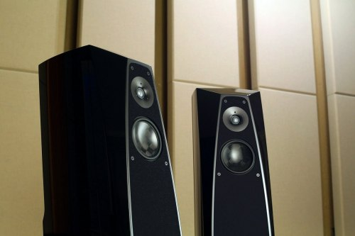 Напольная акустика Rockport Technologies Atria II