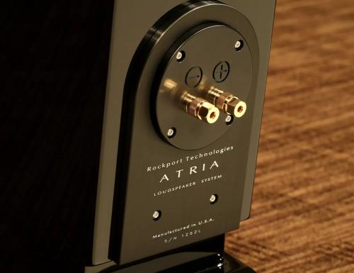 Напольная акустика Rockport Technologies Avior II