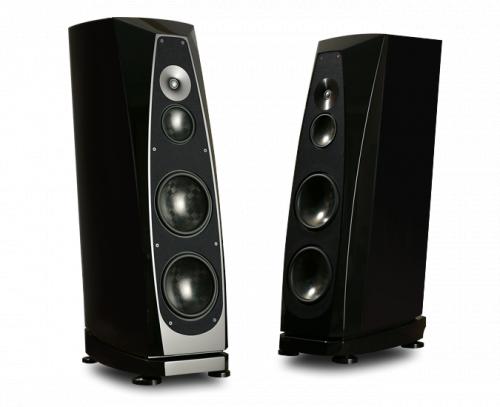 Напольная акустика Rockport Technologies Cygnus