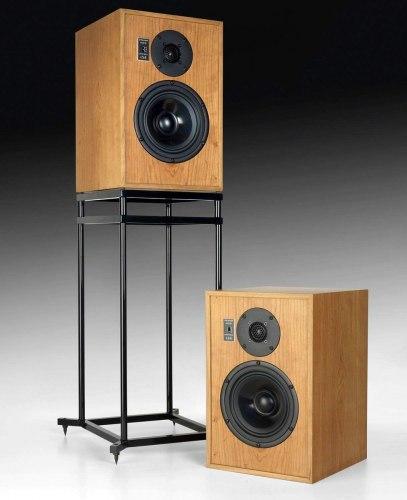 Полочная акустика Graham Audio Chartwell LS6