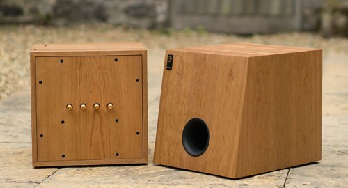 Сабвуфер Graham Audio Chartwell SUB3