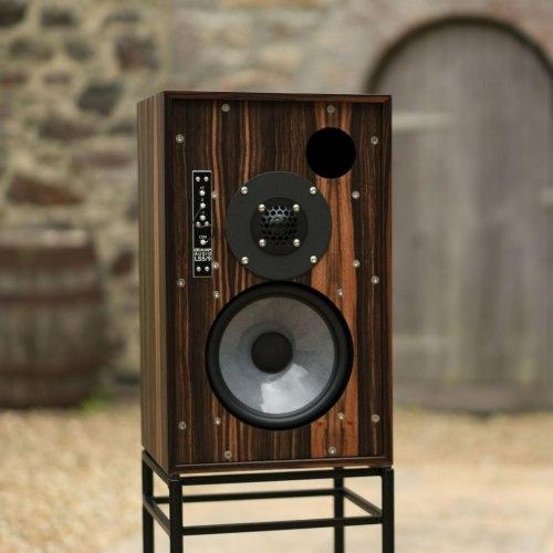 Полочная акустика Graham Audio LS5/9
