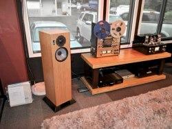Напольная акустика Graham Audio LS5/9f