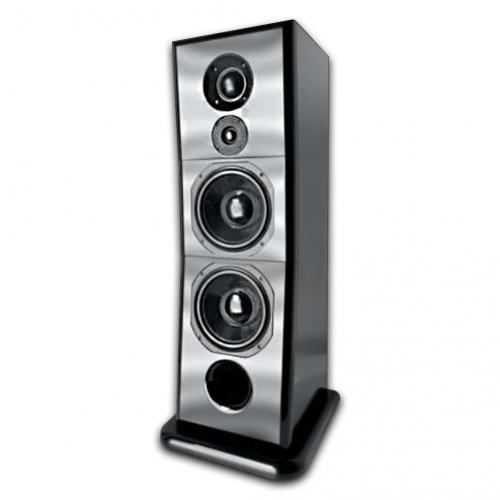 Напольная акустика Graham Audio VOTU