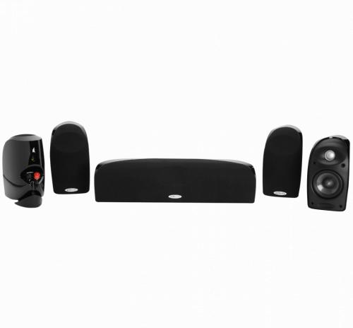 Комплект акустики Polk Audio TL250
