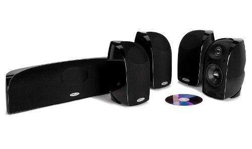 Комплект акустики Polk Audio TL350