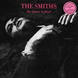 Виниловая пластинка THE SMITHS - THE QUEEN IS DEAD
