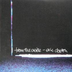 Виниловая пластинка ERIC CLAPTON - FROM THE CRADLE (2 LP, 180 GR)