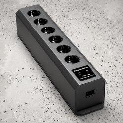 Сетевой фильтр Gigawatt PF-1 MK2 LC-2 EVO
