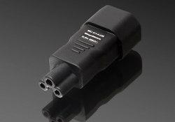 Адаптер Gigawatt IEC320-C5