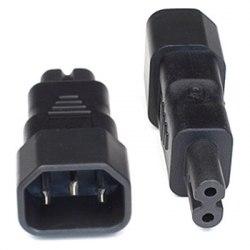 Адаптер Gigawatt IEC320-C7