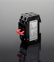 Сетевой выключатель Gigawatt G-C16A 2P
