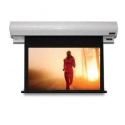 Моторизированный экран Vutec Vision XL I 147 Soundscreen