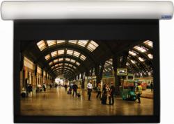 Моторизированный экран Vutec Letric I-C 230 Vu-Flex Pro