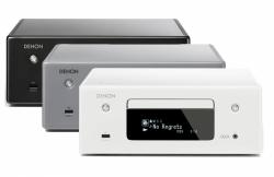 CD ресивер Denon RCD-N10 Grey