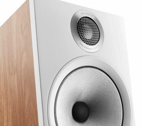 Напольная акустика B&W 603 S2 Anniversary Edition