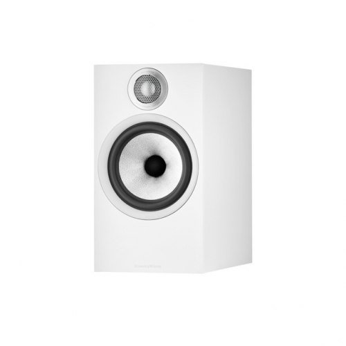 Полочная акустика B&W 606 S2 Anniversary Edition