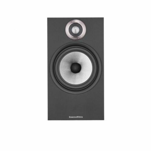 Полочная акустика B&W 607 S2 Anniversary Edition